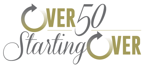 Over 50 Starting Over marketing tips for the middle aged entrepreneur