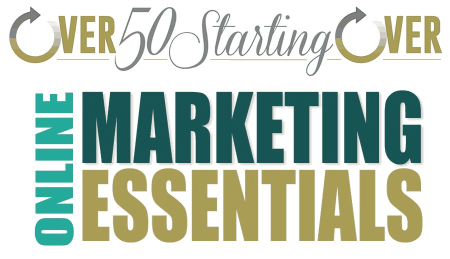 Online marketing essentials for the solo entrepreneur